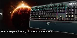 Gamdias <b>Hermes M1</b> Mechanical Gaming Keyboard Review - Nerd ...