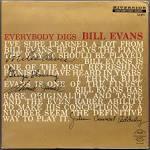 Everybody Digs Bill Evans