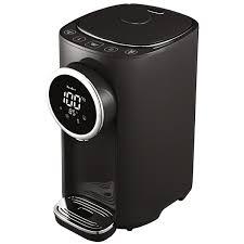 <b>Термопот Tesler TP-5055</b> Black - характеристики, техническое ...