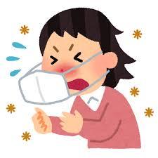 「涙 花粉症 イラスト フリー」の画像検索結果