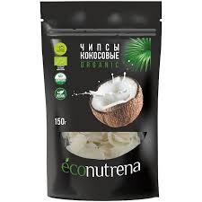 Кокосовые <b>чипсы органические</b> – купить по низкой цене в <b>Уфе</b>