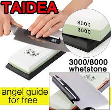 TAIDEA 600 1000 3000 8000 knife grinder angle double Side ...