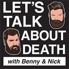 Let's Talk About Death With The Capaul Twins