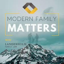 Modern Family Matters