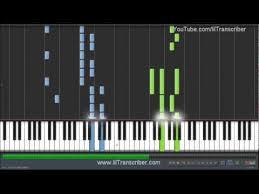Demi Lovato - Skyscraper (Piano Cover) by LittleTranscriber ...