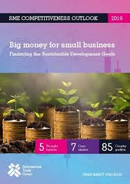 SME Competitiveness Outlook <b>2019</b>: Big <b>Money</b> for <b>Small</b> Business ...