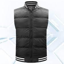 Wuzhengzhijia 5-Zone Heating Vest Smart ... - Amazon.com