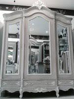 white wood wardrobe armoire shabby chic bedroom. furniture white wood wardrobe armoire shabby chic bedroom