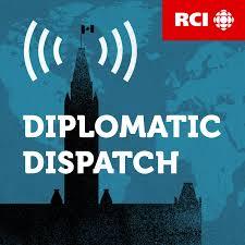 RCI | English : Diplomatic Dispatch