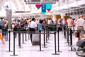 tsa to stop taking driver s licenses from 9 u s states travelzoo