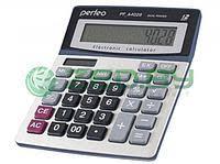 <b>Калькулятор Perfeo Silver PF_A4028</b>, цена 40 руб., купить в ...