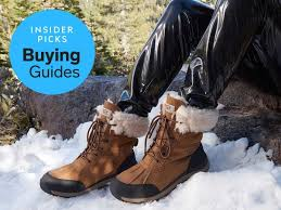 <b>Best winter</b> boots for <b>women</b> in 2019: Ugg, Sorel, Columbia, and ...