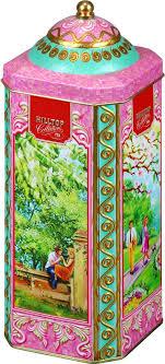 <b>Hilltop Весенняя</b> прогулка черный листовой чай, 125 г — купить в ...