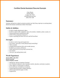 dental assistant resume objective com dental assistant resume objective is enchanting ideas which can be applied into your resume 12