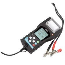 «<b>Тестер аккумуляторных батарей</b> с термопринтером <b>ring</b> ...