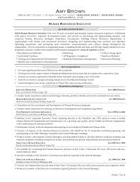 hr generalist resume samples resume format  hr