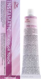 <b>Wella Professionals</b> Color Touch Instamatic - <b>Тонирующая</b> крем ...