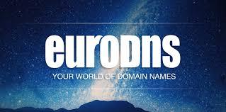EuroDNS: Domain name registrar & DNS service provider