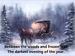 stopping by woods on a snowy evening malayalam translation stopping by woods on a snowy evening malayalam translation