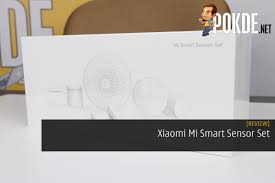 Xiaomi <b>Mi Smart Sensor</b> Set Review - Affordable And User-Friendly ...