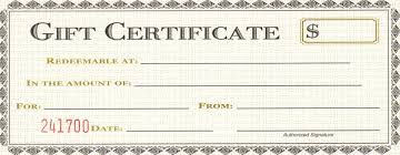 gift certificates templates anuvrat info printable gift certificates templates gift coupons template