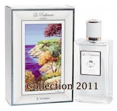 <b>Le Parfumeur</b> L'Artiste <b>Туалетная вода</b> 100мл — купить в ...