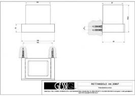 <b>Стакан подвесной Gessi Rettangolo</b> 20807.031 купить в Москве в ...