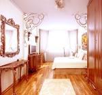 Дизайн интерьера комната девушки