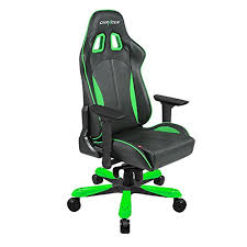 dxracer king series dohkb57 racing bucket seat office chair bucket seat desk chair
