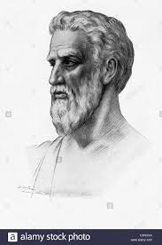 pythagoras stock photos pythagoras stock images alamy pythagoras c 582 c 507 b c was a greek philosopher who