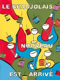 Afbeeldingsresultaat voor beaujolais avond