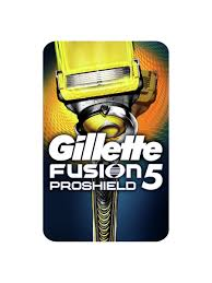 <b>Бритва Fusion ProShield GILLETTE</b> 3236434 в интернет ...