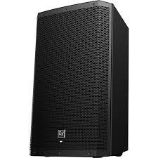 Купить <b>профессиональную</b> концертную <b>акустику Electro</b>-<b>Voice</b> в ...