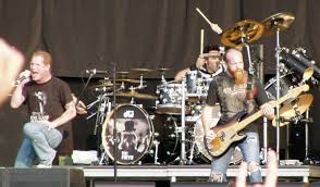 <b>Stone Sour</b> discography - Wikipedia