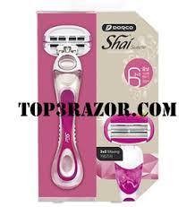 <b>DORCO</b> For Women - TOP3RAZOR