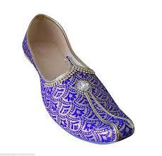 Men Shoes Indian Handmade Wedding Sherwani Groom Loafers ...