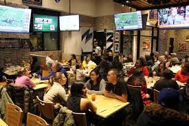buffalo wild wings opens on college point s th avenue com 3420