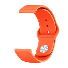 [<b>New Arrival</b>] Silicone Soft Watch Strap For <b>Haylou</b> Solar Ls05 Wrist ...