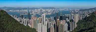 Victoria Peak