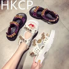 <b>HKCP Fashion</b> 2019 summer new Korean version of the fish mouth ...