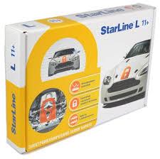 Купить <b>Электромеханический замок StarLine L11+</b>