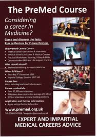 the pre med course sat 3 book now st clare s careers