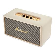 <b>Портативная акустика Marshall Acton</b>, кремовый купить в ...