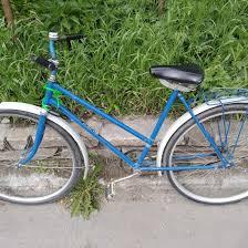 """Велосипед """"Вела"""". – купить в Екатеринбурге, цена 2 500 руб ..."""