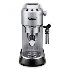 Рожковая <b>кофеварка DeLonghi EC 685 M</b> Dedica - купить в ...