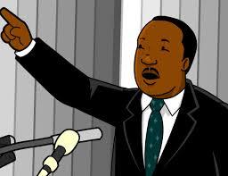 Martin Luther King, Jr. - BrainPOP Jr.