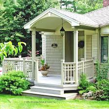 small porch of house com front porches a pictoral essay suburban boston decks and latest small porch of house emery entry