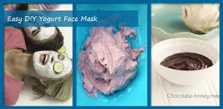Easy DIY Yogurt <b>Face</b> Mask - App su Google Play