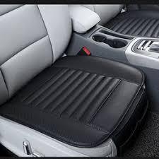 Car Accessories 3D Universal Car Seat PU Leather Cover ... - Vova