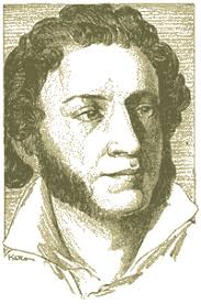 Alexander (<b>Aleksandr</b>) <b>Pushkin</b>